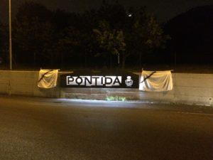 Il Drappo a Pontida
